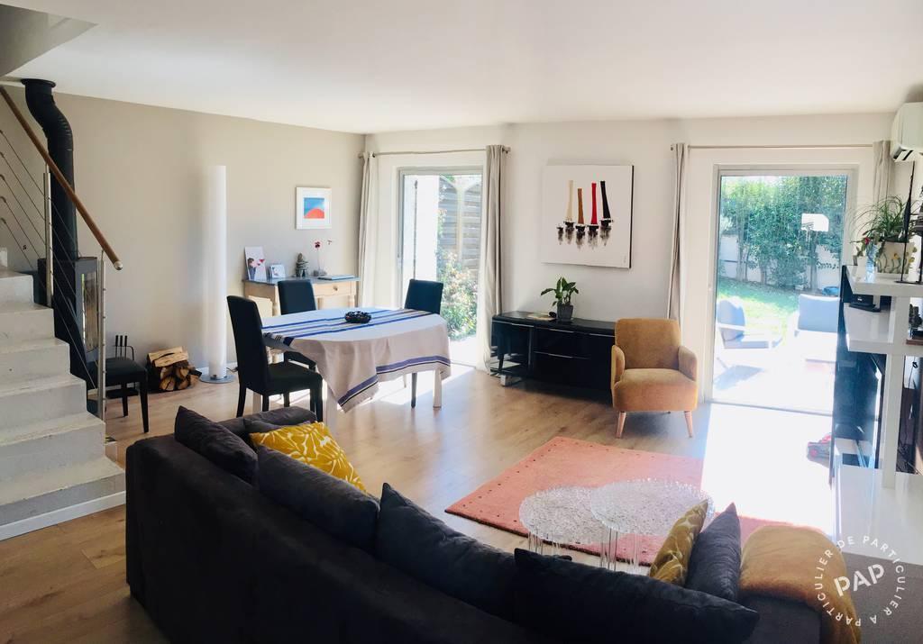 Vente Maison Antibes (06600) 98m² 582.000€