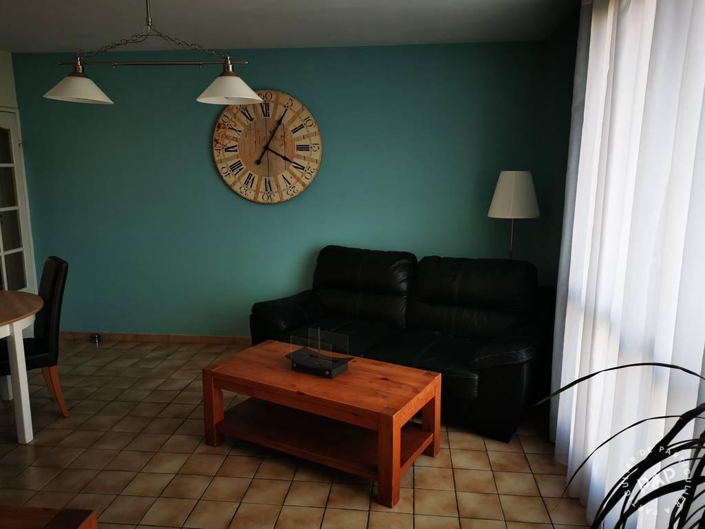 Vente Appartement Le Havre (76620)