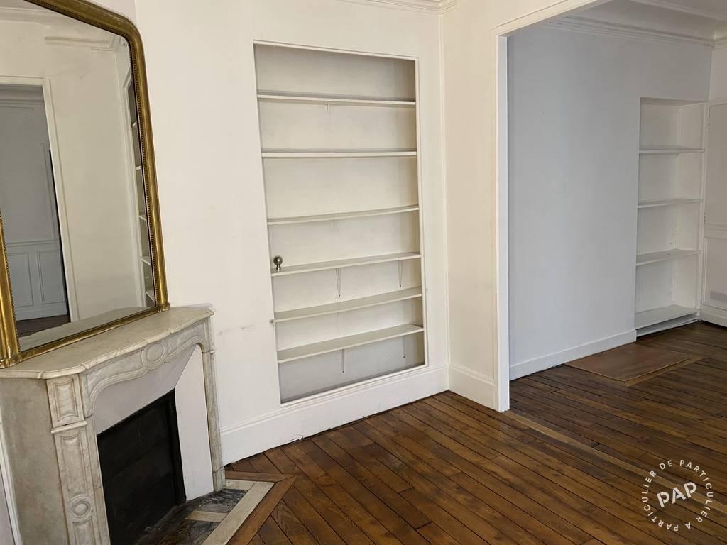 Vente Appartement Paris 2E (75002)