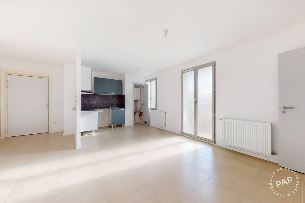 Vente Appartement Moussy-Le-Neuf (77230)
