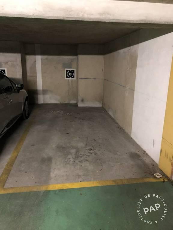 Location Garage, parking Paris 14E (75014)