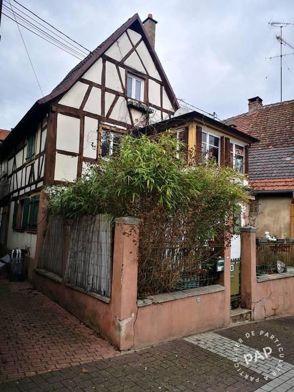 Vente Maison Bouxwiller (67330)
