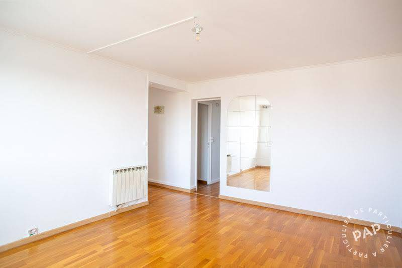 Location Appartement Les Pavillons-Sous-Bois (93320)