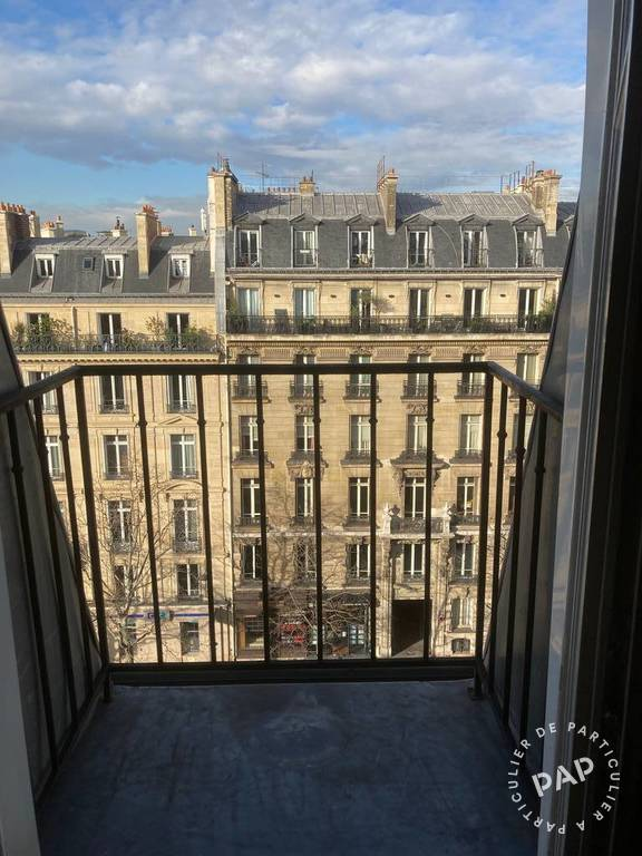 Location Appartement Paris 8E (75008)