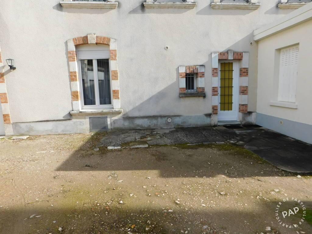 Vente Appartement Cosne-Cours-Sur-Loire