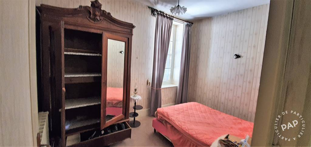Vente Maison Arcenant (21700)