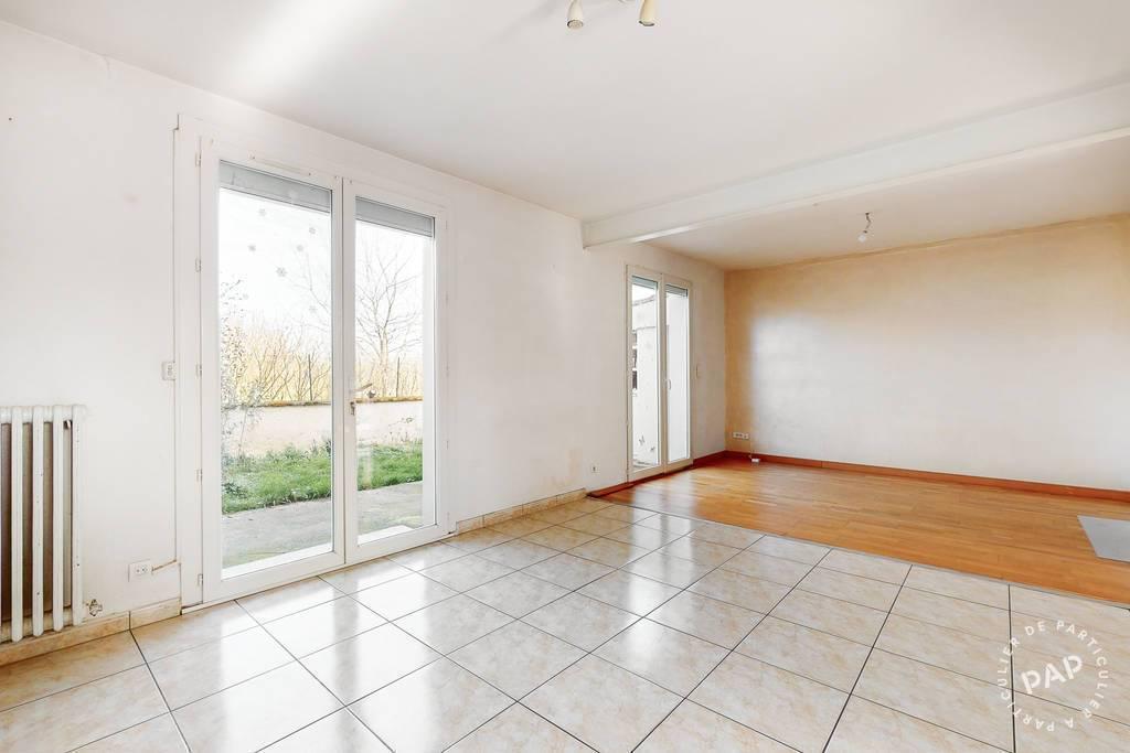 Vente Maison Toulouse (31300)