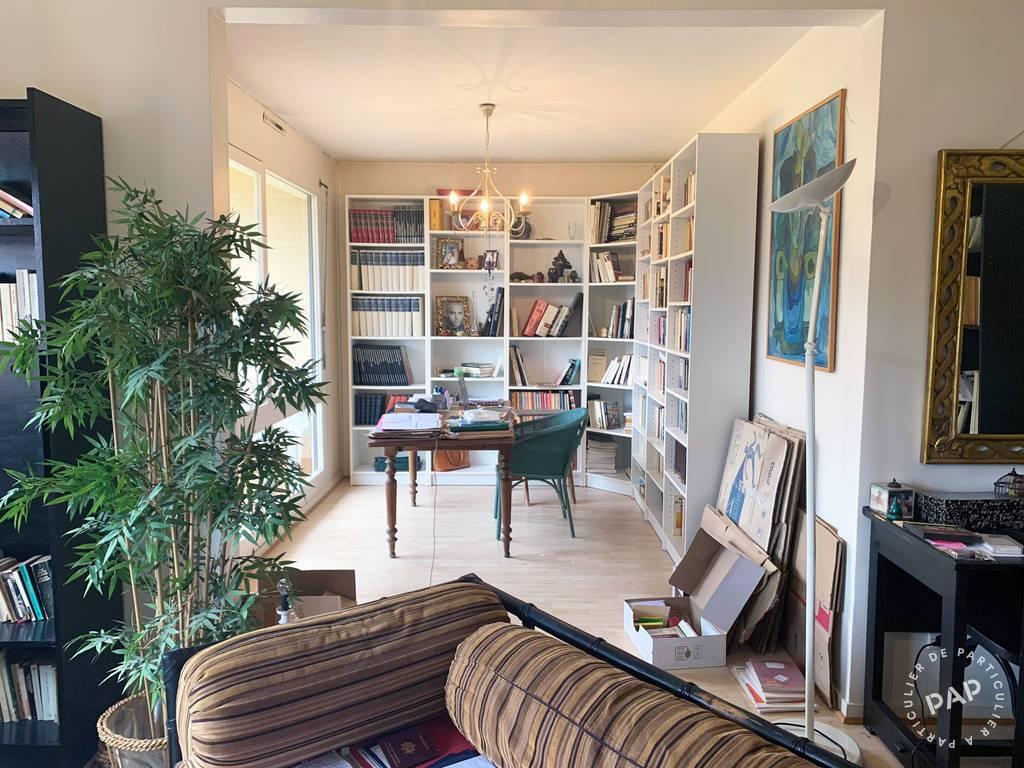 Vente Appartement Le Creusot (71200)