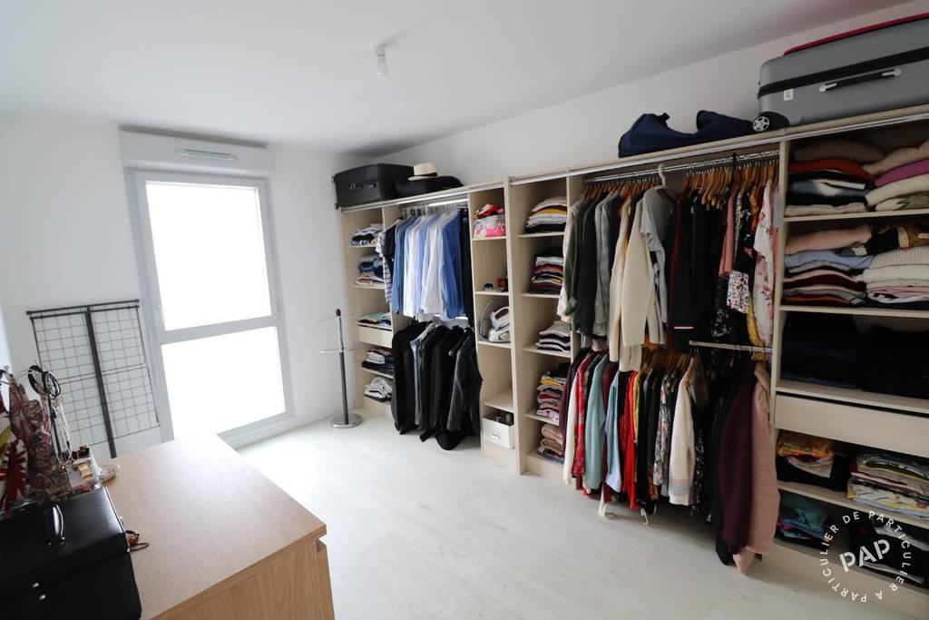 Vente Appartement Montlhéry (91310)
