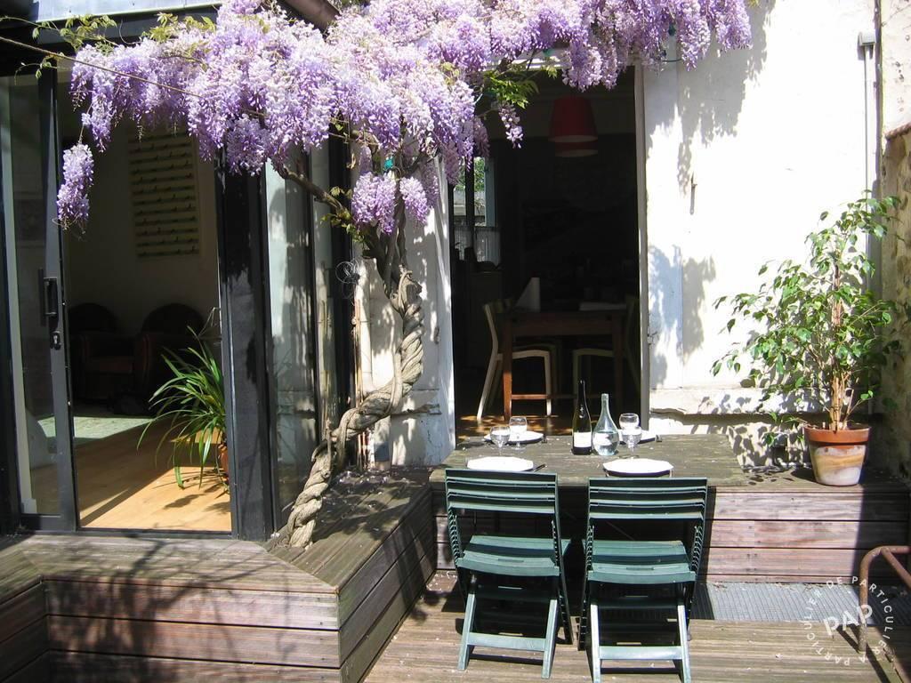 Vente Maison Paris 12E (75012)