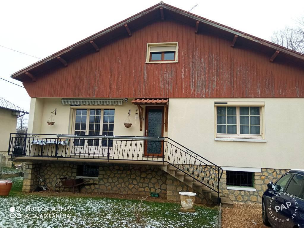 Vente Maison Coullons (45720)