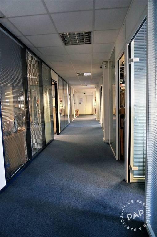 Location Bureaux et locaux professionnels Saint-Ouen (93400)
