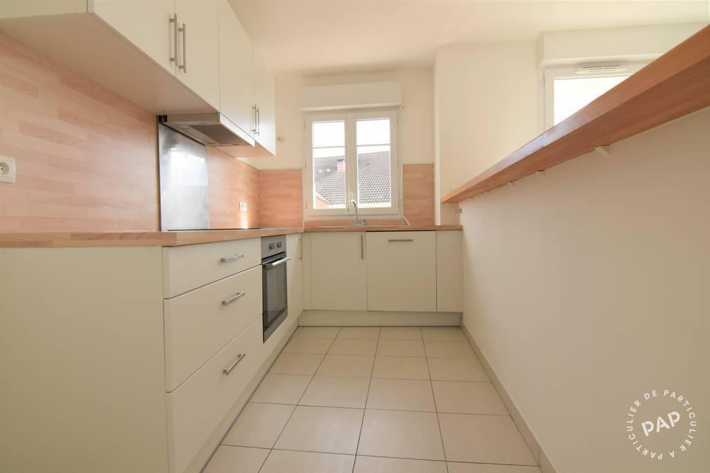 Vente Appartement Villiers-Sur-Marne (94350)