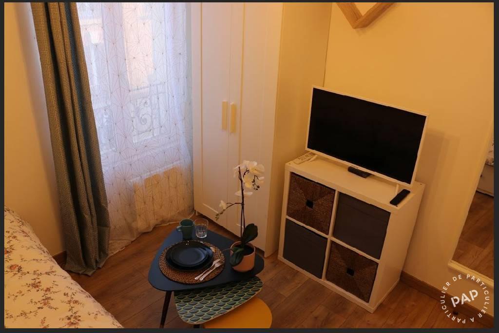 Location immobilier 650€ Ivry-Sur-Seine (94200)