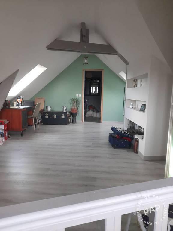 Vente immobilier 220.000€ Écardenville-La-Campagne (27170)