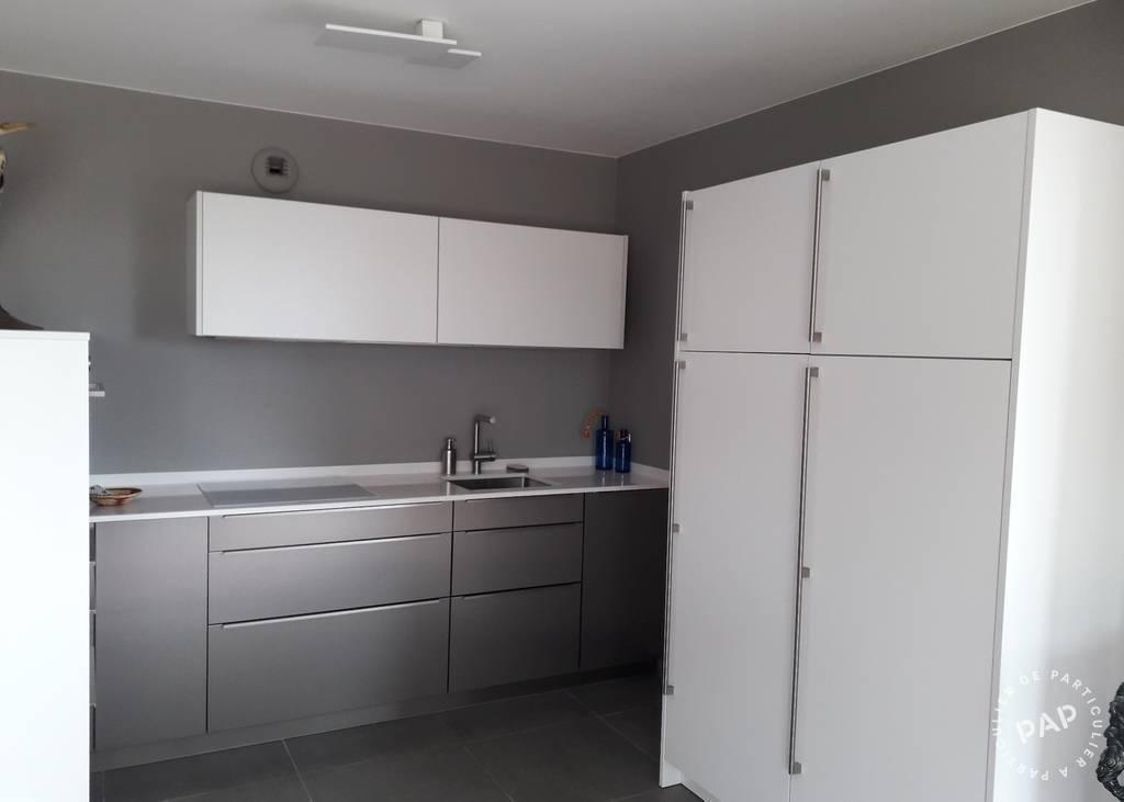 Vente immobilier 555.000€ Montpellier (34000)