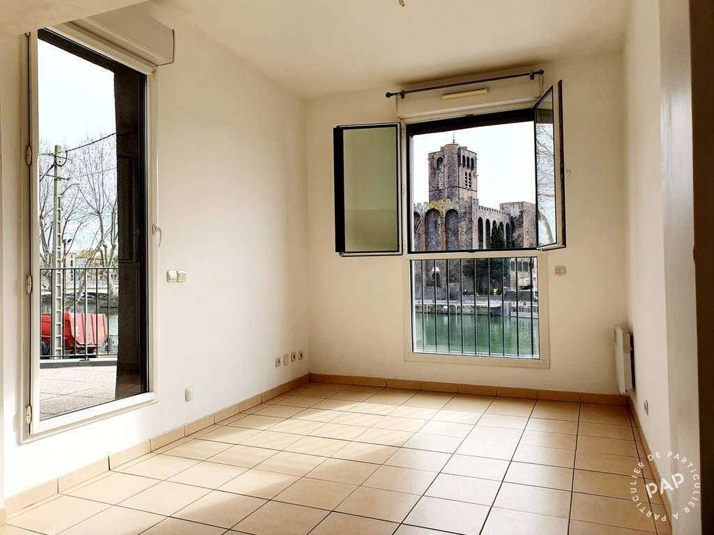 Vente immobilier 155.000€ Agde (34300)