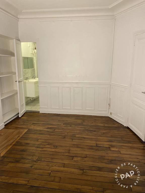 Vente immobilier 630.000€ Paris 2E (75002)
