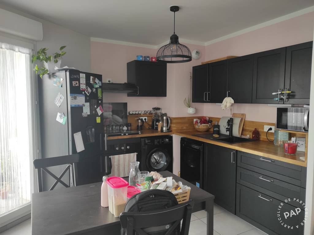 Vente immobilier 185.000 € Saint-Priest (69800)
