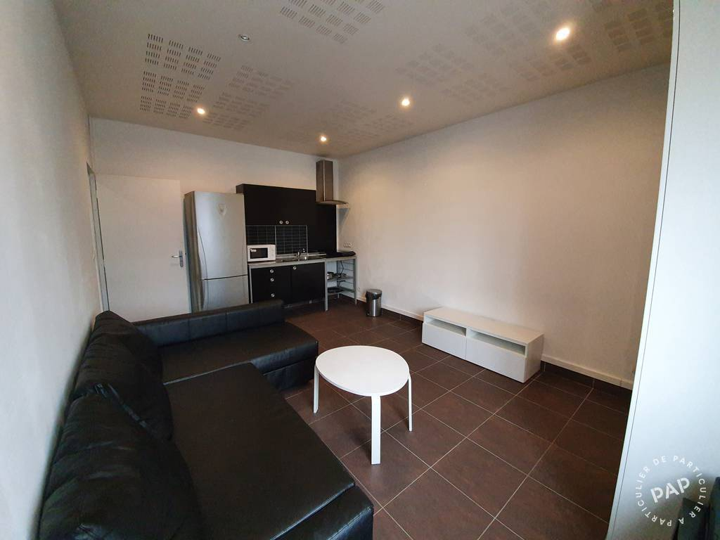 Location immobilier 740€ Montévrain