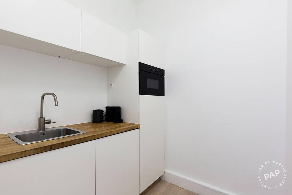 Vente et location immobilier 3.600€ Paris 3E (75003)