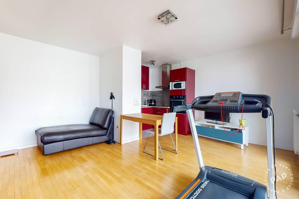 Vente immobilier 285.000€ + Loggia 6M² + 1 Parking Privé Sous Sol- Massy Atlantis