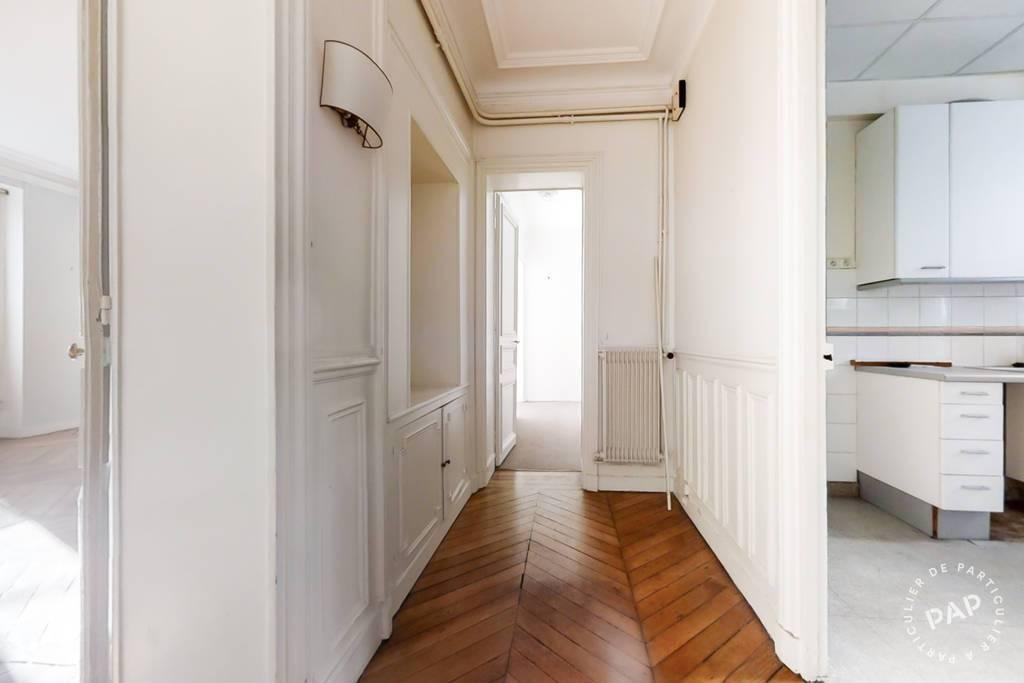 Vente immobilier 860.000€ Paris 17E (75017)