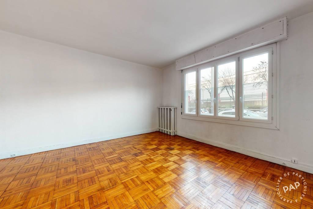 Vente immobilier 400.000€ Issy-Les-Moulineaux (92130)