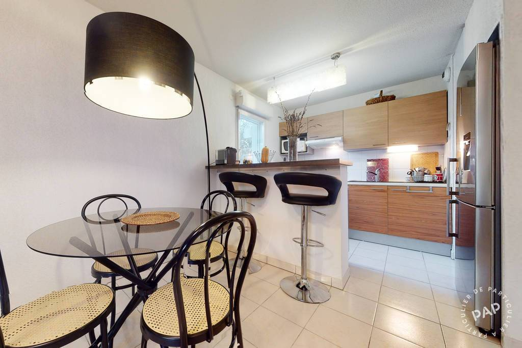 Vente immobilier 165.000€ Toulouse