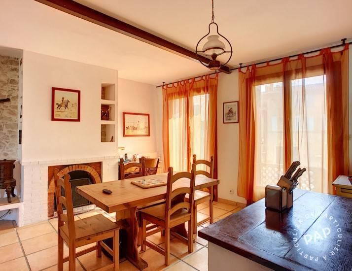 Vente immobilier 229.000€ Trets (13530)