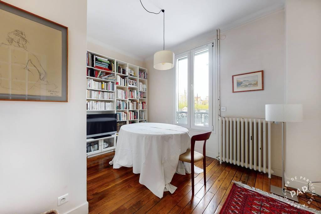 Vente immobilier 860.000€ Rueil-Malmaison (92500)
