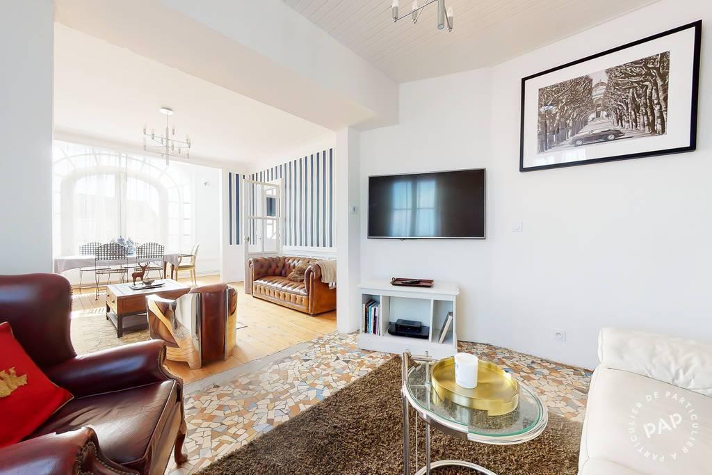 Vente immobilier 847.000€ Deauville (14800)