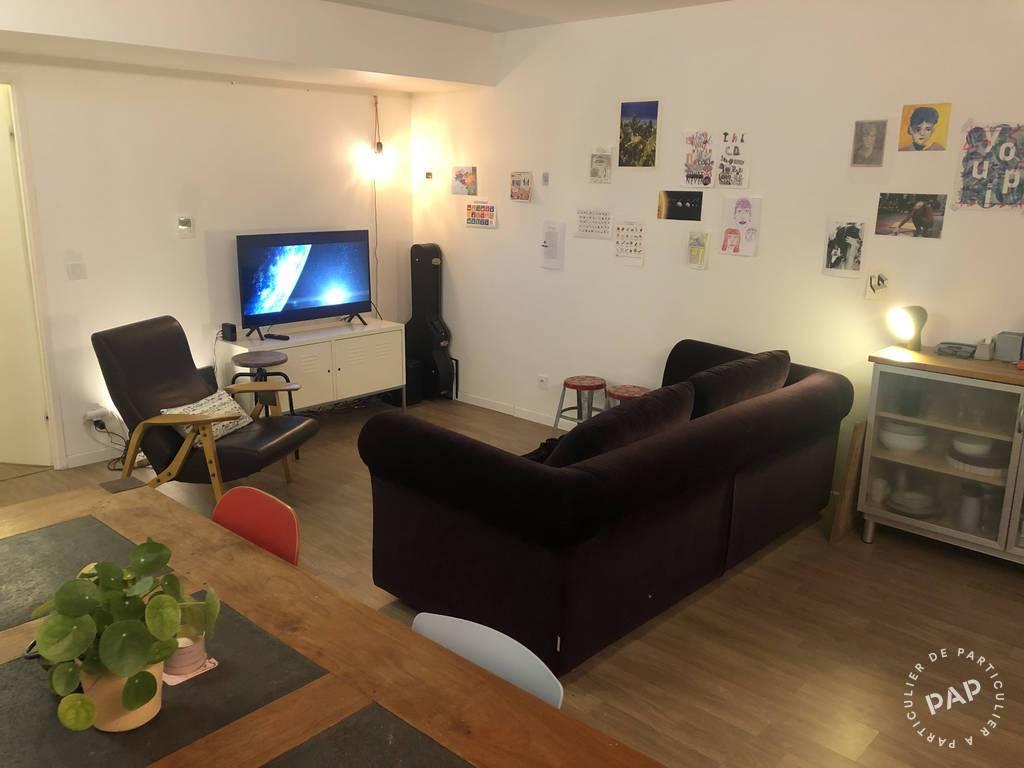 Vente immobilier 480.000€ Saint-Ouen (93400)