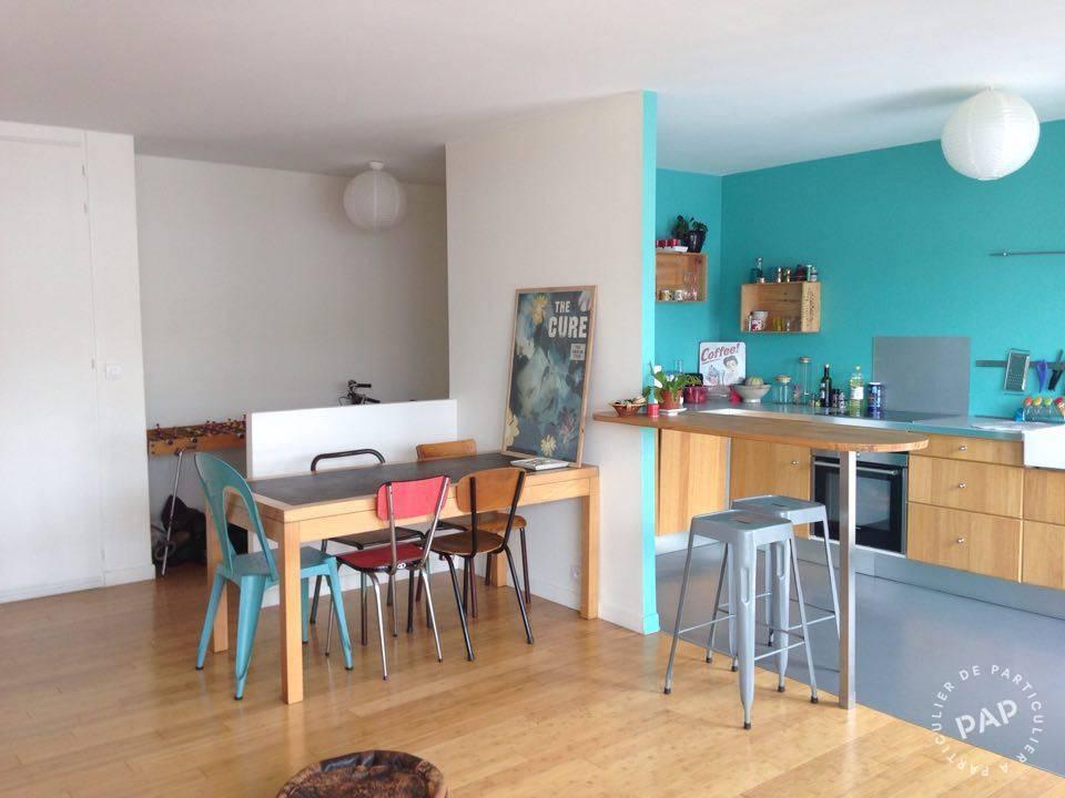 Vente immobilier 700.000€ Paris 19E (75019)
