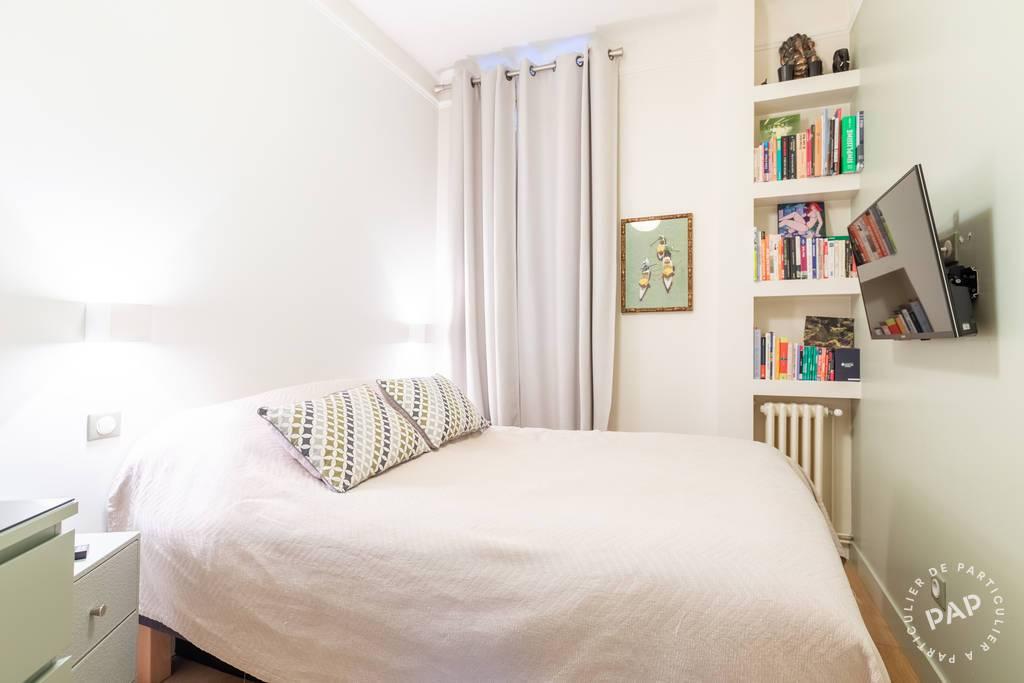 Vente immobilier 1.255.000€ Paris 16E (75016)