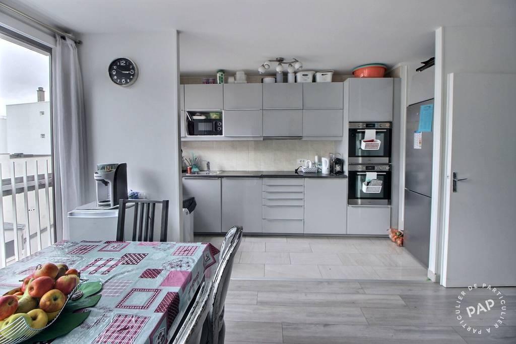 Vente immobilier 580.000€ Paris 19E