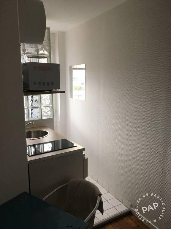 Vente immobilier 100.000€ Boulogne-Billancourt (92100)