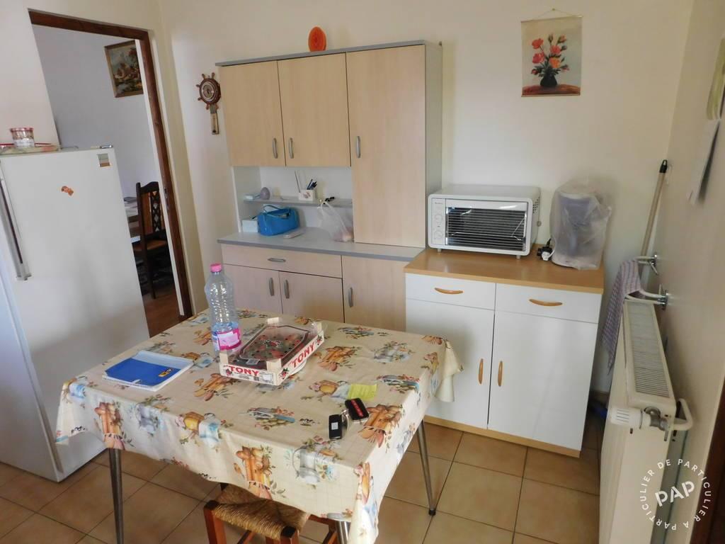 Vente immobilier 70.000€ Cosne-Cours-Sur-Loire