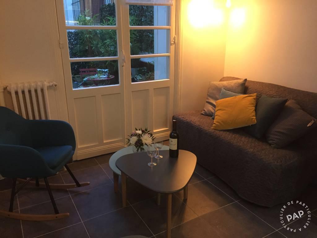 Location immobilier 780€ Paris 17E (75017)