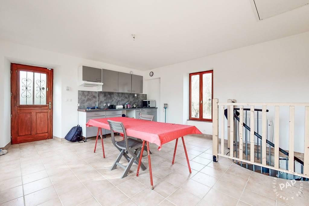 Vente immobilier 104.000€ Saint-Germain-Du-Crioult (14110)