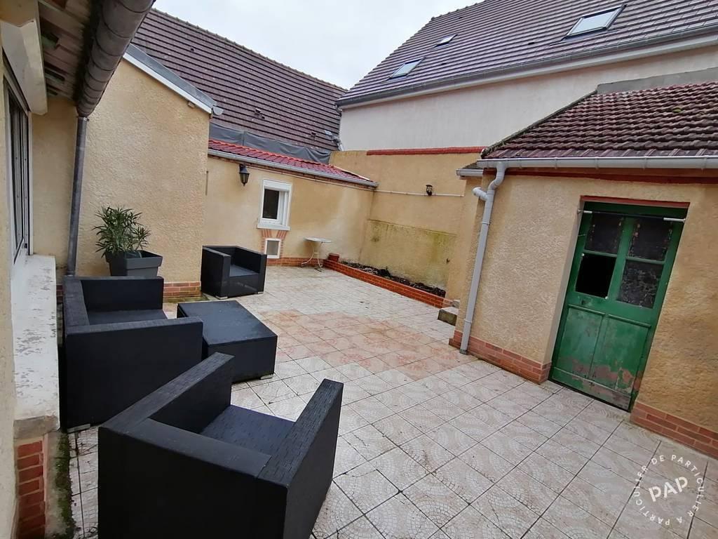 Vente immobilier 195.000€ Bresles (60510)