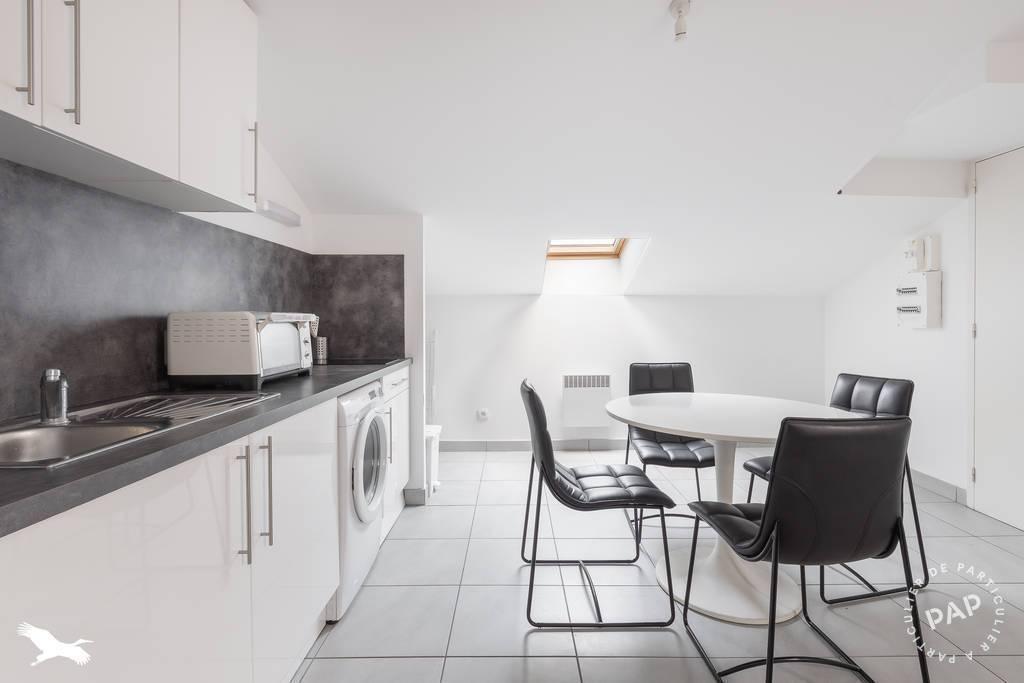 Vente immobilier 150.000€ Montpellier