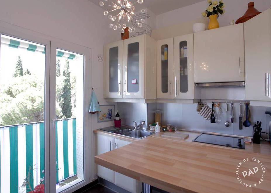 Vente immobilier 339.000€ Nice (06200)