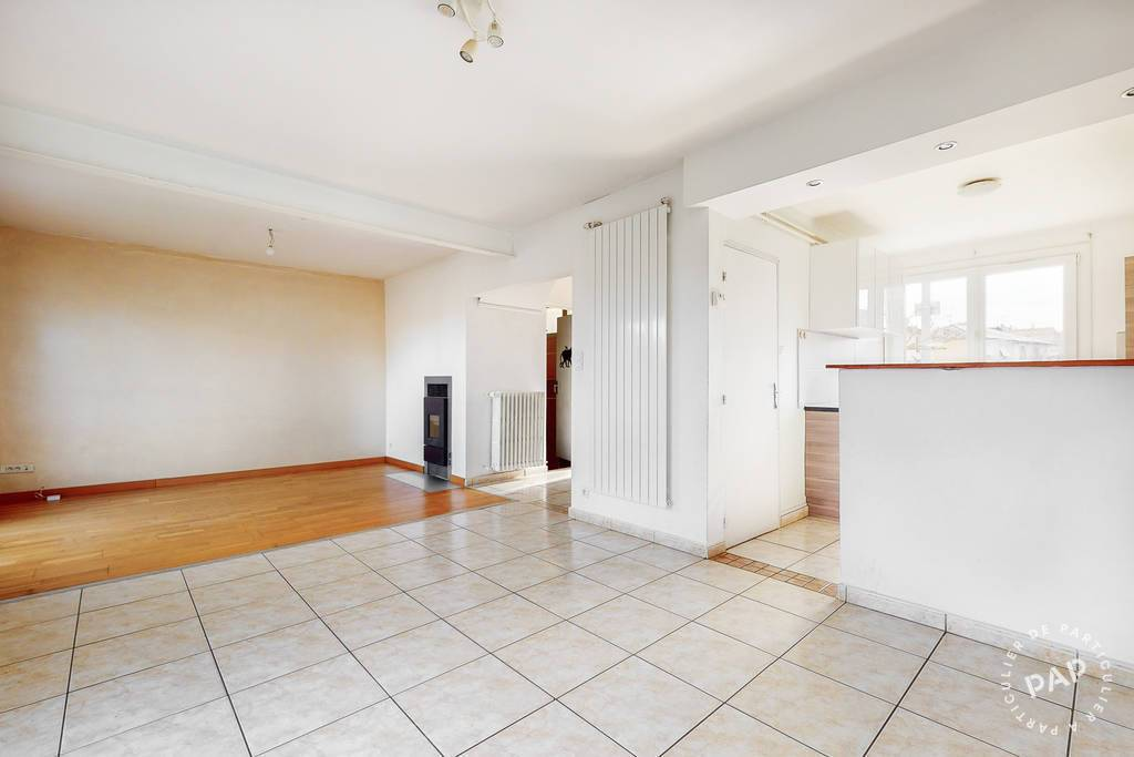 Vente immobilier 315.000€ Toulouse (31300)