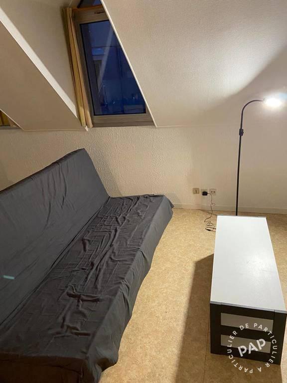 Vente immobilier 92.000€ Rouen (76100)