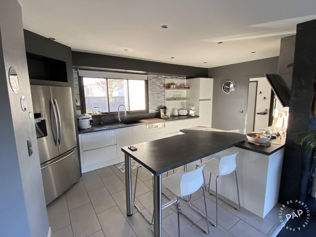 Vente immobilier 425.000€ Corpe (85), 20 Mn Roche-S/Yon
