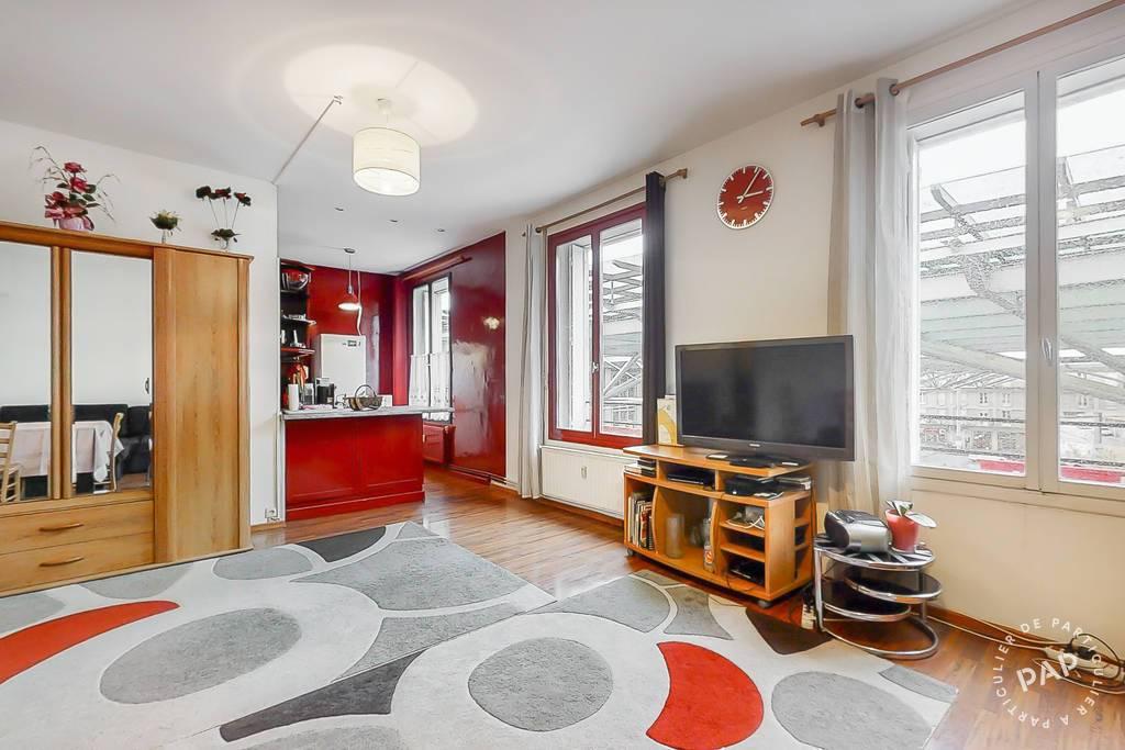 Vente immobilier 134.000€ Amiens (80000)
