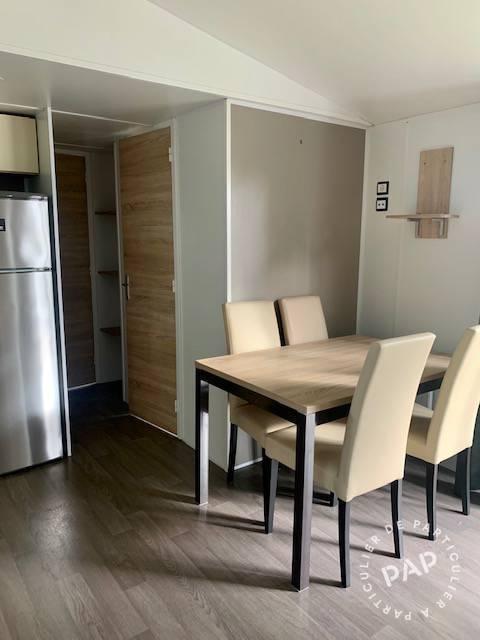 Vente immobilier 35.472€ Saint-Jean-De-Monts (85160)