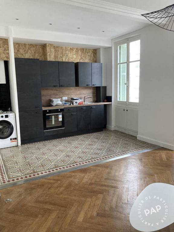 Location immobilier 1.280 € Nice (06000)