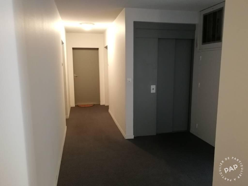 Vente immobilier 169.000€ Nantes